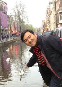 Ngohoanhkhoi's Photo